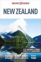 Insight Guides New Zealand (Travel Guide with Free eBook)