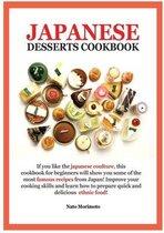 Japanese Dessert Cookbook