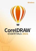 CorelDraw Essentials 2021 Download
