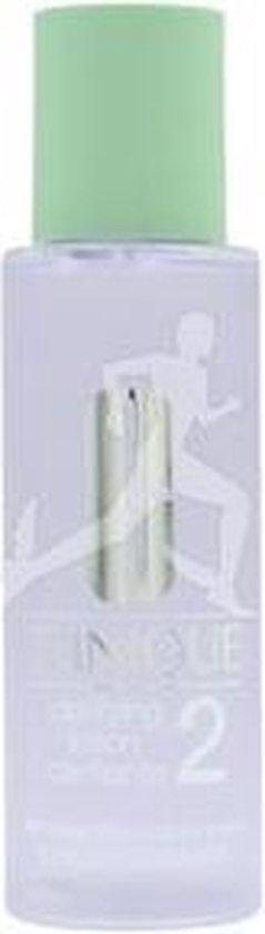 Clinique Clarifying Lotion 2 Reiningslotion Gecombineerde droge huid - 200 ml