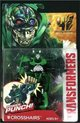 Hasbro | Transformers Age of Extinction - Crosshairs