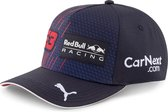 PUMA Red Bull Racing Replica Verstappen BB Cap Sportcap Unisex - One Size