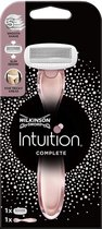 Wilkinson Sword Intuition Complete Trend Colour