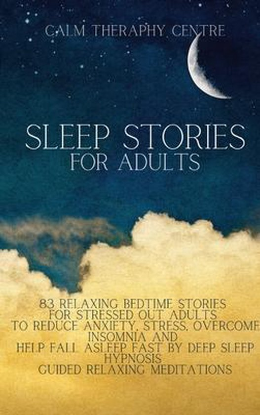 Sleep Stories for Adults