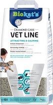 Biokat's Diamond Care Attracting & Calming - Kattenbakvulling - 10 l