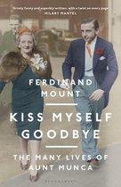 Kiss Myself Goodbye