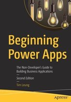 Beginning Power Apps