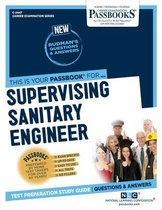 Supervising Sanitary Engineer