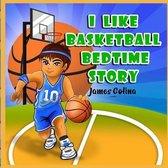 I like Basketball