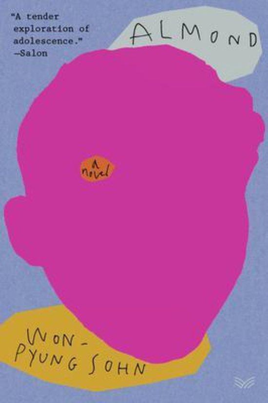 Boek cover Almond van Won-Pyung Sohn (Paperback)