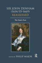 Sir John Denham (1614/15-1669) Reassessed