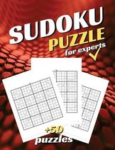 Ultimate Challenge Collection of Sudoku Problems - Sudoku puzzles for adults - Puzzle Books For Adults - Logic puzzles adults