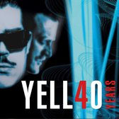 YELL4O YEARS (4CD)