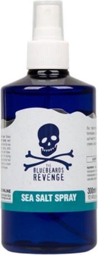 The Bluebeards Revenge Sea Salt Spray 300ml