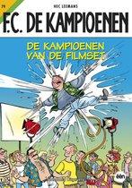 Leemans, Hec:De kampioenen van de filmset / dru