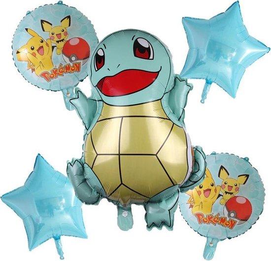 Ballonpakket