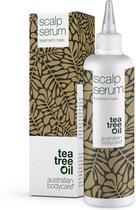 Australian Bodycare Scalp Serum 250 ml - Hoofdhuid bevochtiger tegen puistjes, roos, jeukende, droge en schilferende hoofdhuid gebaseerd op Tea Tree Olie - Geschikt voor de verzorging van de hoofdhuid voor mensen met psoriasis of eczeem