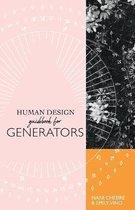 Human Design Guidebook for Generators