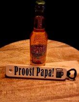 Opener voor de liefste papa   vaderdag   verjaardag.