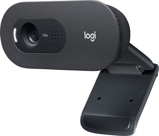 Logitech C505 - Webcam - HD Webcam