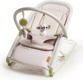 Tiny Lover Rocker wipstoel - Boho Chic - 2-in-1 schommelstoel