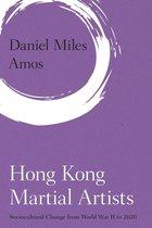Hong Kong Martial Artists