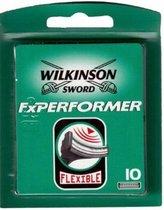 Wilkinson Sword Fx Performer 10 blades