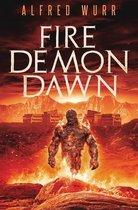 Fire Demon Dawn