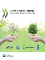 Green budget tagging