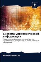 Система управленческой информации