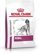 Royal Canin Renal - Hondenvoer - 14 kg