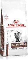 Royal Canin Gastro Intestinal Moderate Calorie - Kattenvoer - 2 kg