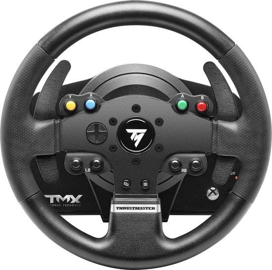 TMX Force Feedback Racestuur - Xbox One + Windows