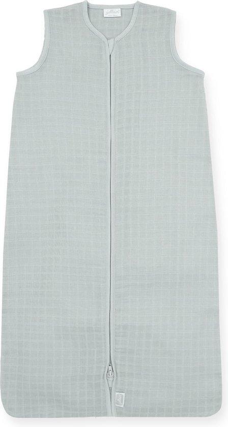 Product: Jollein Baby Slaapzak Hydrofiel 90cm - Zomer - Soft Grey, van het merk Jollein
