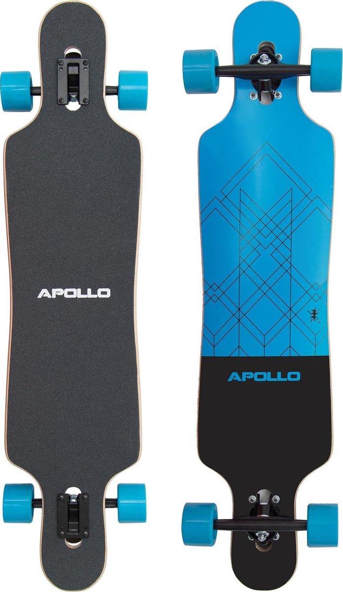 Apollo Twin Tip DT Longboard Kiribati