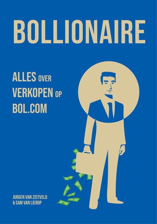 Bollionaire - alles over verkopen op bol.com