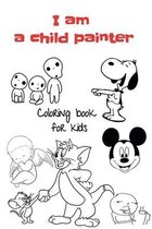 Coloring book for kids: The Ultimate Colouring Book for Boys & Girls
