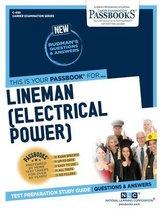 Lineman (Electrical Power), Volume 450