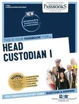 Head Custodian I