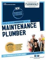Maintenance Plumber, Volume 1360