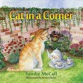 Cat in a Corner