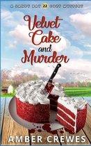 Velvet Cake and Murder