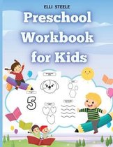 Preschool Workbook for Kids