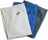 Pella-EU Schoonmaakdoeken - Microvezeldoeken - Vlekvrij - 3 stuks