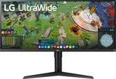 LG UltraWide 34WP65 - Full HD Ultrawide Monitor - 34 inch