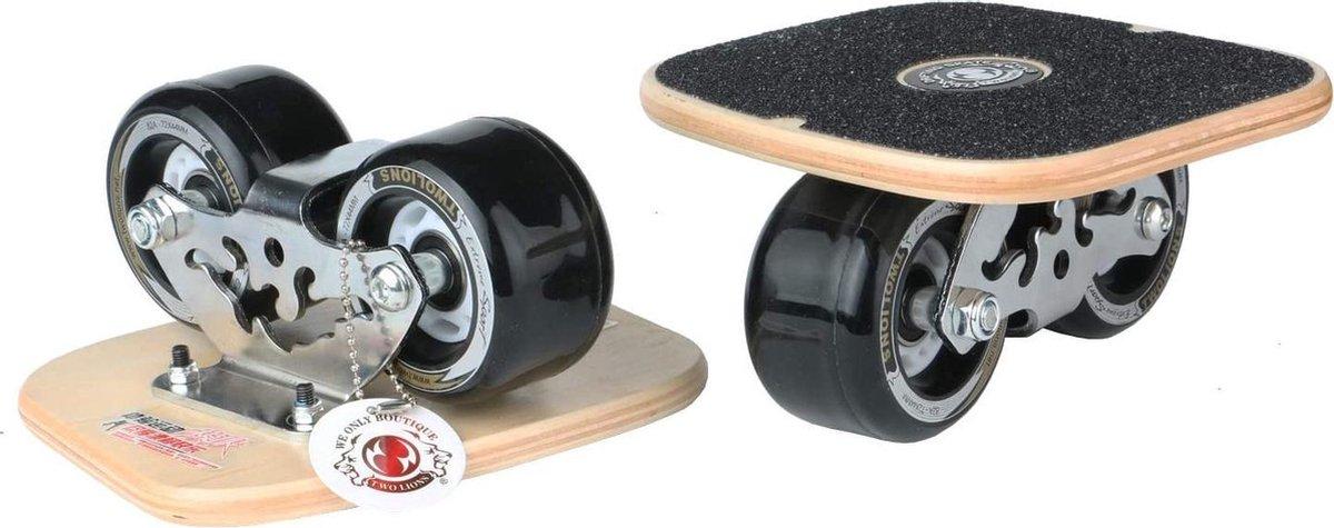 Drifting skates