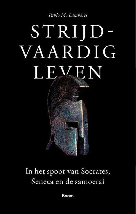 Boek cover Strijdvaardig leven van Pablo M. Lamberti (Paperback)