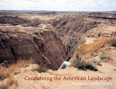 Boek cover Consuming the American Landscape van John Ganis