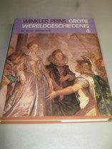 4 Winkler prins grote wereldgeschiedenis