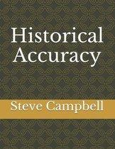 Historical Accuracy